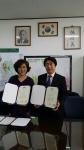 건국대학교 글로컬캠퍼스 미디어커뮤니케이션대학은 동화콘텐츠문화원·동화사랑연구소와 산학협동 협정을 체결했다.