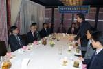 한림대학교는 지난 17일 총동문회 활성화 사업의 일환으로 주요 동문을 초청하는 총장 간담회를 가졌다.