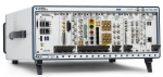 내쇼날인스트루먼트는는 인텔 제온 프로세서 기반의 NI PXIe-8880 컨트롤러와 더불어 업계 최초로 PCI Express Gen3 기술을 사용하는 NI PXIe-1085 섀시를 발표했다