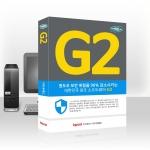 아이큐패드의 신개념 톻합PC 보안 솔루션 G2  패키지