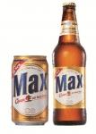 하이트진로가 이번에는 국내 최초 올몰트 맥주인 맥스를 신제품 수준으로 새롭게 선보인다.