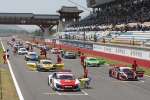 2014 AFOS 아우디 R8 LMS cup 그리드 정렬