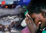 월드쉐어가 난민의 무덤으로 불리는 지중해에서 난민 피해 상황을 최소화하기 위해 구호활동을 펼친다.