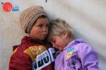 월드쉐어가 유혈 사태가 계속되고 있는 예멘 난민들을 위한 긴급구호 활동을 펼칠 예정이다
