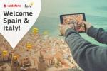 Fon이 Vodafone 스페인 및 Vodafone 이탈리아와 커뮤니티 와이파이 네트워크를 구축하는 파트너십을 발표했다