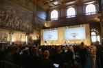 2>4월 22일, 23일 양일에 걸쳐 이태리 피렌체 베키오 궁전에서 열린 2015 컨데나스트 럭셔리 컨퍼런스 전경 (사진 제공: 게티 이미지 컨데나스트 인터내셔널)