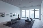 """MAM Collection 001: Two Asian Maps - 오자와 츠요시/시타미치 모토유키(2015년 4월 25일 ~ 7월 5일), 도쿄 모리 미술관, 사진: 후루카와 유야"