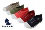 신기 쉽고 발이 편한 어린이 신발 브랜드 바두기가 100% 면으로 된 봄/여름 신발 말티즈를 선보인다