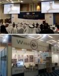 원진성형외과는 해외 각국에서 개최되고 있는 의료박람회를 통해 지속적으로 한국의료관광을 홍보하기 위해 적극적으로 참여하고 있다