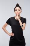 원진성형외과 홈페이지 통해 화보사진 공개한 도전미라클 참가자 김민희