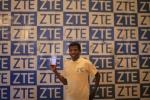 올림픽 영웅 하일레 게브르셀라시에, ZTE 브랜드 홍보대사로 선임