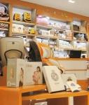 YKBnC에서 새롭게 런칭한 유모차 스타일링 브랜드 끌로렌이 롯데백화점, 롯데아울렛 내 코지가든 전점에 입점했다.