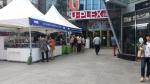 신촌 H-박람회가 5월 1일부터 5월 10일까지 10일간 신촌 현대백화점 유플렉스 광장에서 열린다