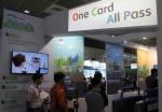 정부 3.0 캐시비 전국호환교통카드 체험