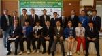 건국대학교(총장 송희영)는 지난 4월 27일~30일 군산 컨트리클럽에서 제13회 건국대학교 총장배 전국 중고등학생 골프대회를 개최했다