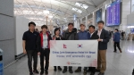 5월 4일 네팔로 출국한 글로벌케어 1차 의료팀