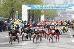 행복한 달리기, 서울국제휠체어마라톤대회 5월 9일 개최