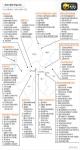 씨온 식신핫플레이스가 2015 대전 맛집 지도를 공개했다