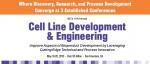 세포주 개발 및 엔지니어링 컨퍼런스(Cell Line Development & Engineering 2015)가 2015년 5월 18일부터 20일까지 미국 캘리포니아주 샌프란시스코에서 개최된다.