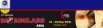 바이오시밀러 아시아 컨퍼런스가 2015년 5월 19일부터 22일까지 중국 상하이에서 개최된다