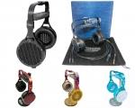 사운드캣이 커스터마이징 가능한 600만원 짜리 헤드폰 AB-1266를 공개했다