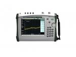 안리쓰가 Spectrum Master™ 휴대용 스펙트럼 분석기용 Web Remote Tool를 출시했다