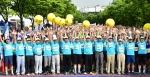 한국철강협회는 5월 9일 오전 9시 경기도 하남시 미사리 경정공원에서 철강업계 임직원 및 일반 마라톤 애호가, 철강가족 등 4,000여명이 참가한 가운데 철강사랑 마라톤 대회를 개최하고 안전한 대한민국 건설을 다짐했다.