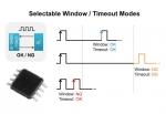 세이코 인스트루먼츠, 리셋 기능 갖춘 차량용 모드 선택가능 워치독 타이머 출시