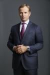 롤렉스 차기 CEO로 임명된 장-프레데릭 뒤포(Jean-Frédéric Dufour)