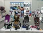 YKBnC가 지난 9일 강원도 춘천시 온의동에 위치한 한토이 춘천점 매장에 YKBnC 샵인샵 4호점을 오픈했다.