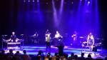 마야의 런스루 공연 현장 모습