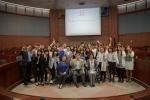 대만의수대 방문단과 한림대 중국학과 한중비즈니스협동전공 학생들
