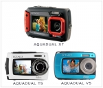 엑타코 아쿠아듀얼 시리즈 V5, T5, X7 이미지