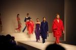 건국대학교 예술디자인대학 의상디자인학과 학생들의 졸업작품 패션쇼가 지난 5월 8일(금) 오후 서울 광진구 능동로 건국대 서울캠퍼스 노천극장 특설무대에서 개최됐다.