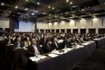 u-Paperless 코리아 컨퍼런스 2015 행사 (사진제공: 사단법인 한국전자문서산업협회)