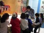 교육여행전문가의 활동 모습