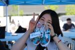 서울시립청소년문화교류센터가 몽골에 전해질 희망의 메시지 2015 희망의 운동화 나눔 축제를 개최한다