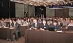 MDS테크놀로지가 작년에 개최한 2014 자동차 SW 개발자 컨퍼런스에는 자동차 제조사, 부품사, 전장 SW 회사 등의 개발자 520여명이 대거 참석한 가운데 성황리에 개최되었다.