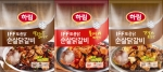 하림이 더운 날씨에 입맛 돋우는 IFF 토종닭 순살닭갈비 3종을 출시했다.