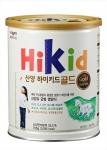 일동후디스가 성장기 어린이의 균형 영양을 위해 산양유 균형 영양식 산양 하이키드 골드를 15일 출시했다.