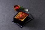 오니기리와이규동에서 이번에 새로 출시한 신메뉴 장어덮밥