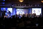 아미코스메틱 발명의 날 기념식에서 대통령표창을 수상했다