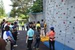 2014 국립평창청소년수련원 전문연수 활동