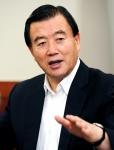 건국대가 새누리당 홍문표 의원 초청 특강을 개최한다.