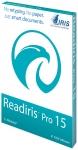 Readiris pro 15 제품 이미지