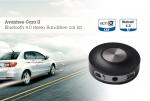 가우넷이 21일 차량용 블루투스 리시버 아반트리 카라2를 출시했다.
