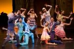 대구오페라하우스가 온가족이 함께 보는 발레 코펠리아를 무대에 올린다.
