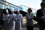프랑스 정통 베이커리 샵 마띠유(MATHIEU)가 지난 5월 23일 서울 용산구 이촌동 라파미에(La Famille)에서 그랜드 오픈 행사를 개최했다.