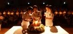 건국대 글로컬캠퍼스 의료생명대학 간호학과는 최근 행정관 국제회의장에서 제18회 나이팅게일 선서식을 개최했다.