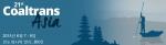 콜트랜스 아시아가 2015년 6월 7일부터 9일까지 인도네시아 발리에서 개최된다.